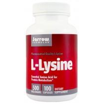 L-Lysine 500mg *100cps