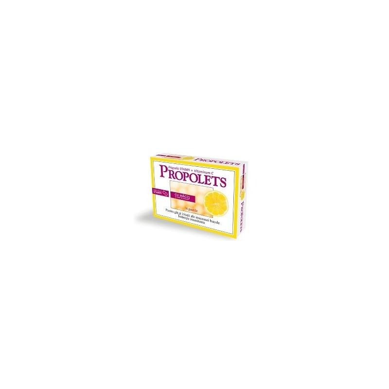 Zdrovit Magneziu Forte + Vit. B6 *20 comprimate efervescente