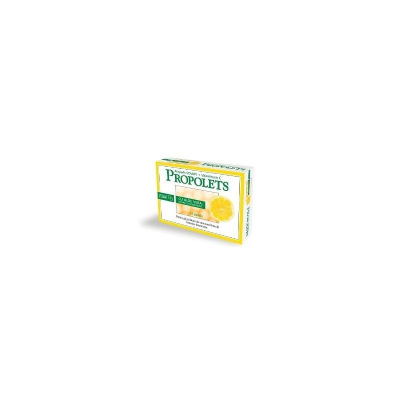 Zdrovit Calciu + Vit. C *20 comprimate efervescente