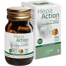 Hepa Action , 50 capsule,...