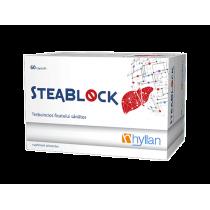 Steablock, 60 capsule, Hyllan