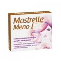 Mastrelle Meno I - Calmeaza...