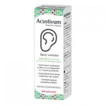Acustivum Spray Auricular...