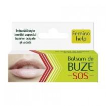 Balsam De Buze SOS...