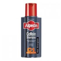 Sampon Alpecin Caffeine C1 pentru stimularea cresterii parului, 250 ml