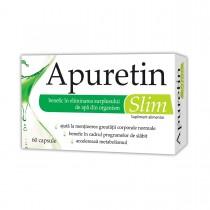 Apuretin Slim, 60 capsule,...