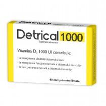 Detrical vitamina D 1000...