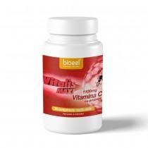 Vita B Complex *25cps + 5cps Gratis