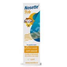 NOSETTE  BABY SPRAYNAZAL 15 ML