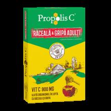 Propolis C Raceala si Gripa...