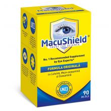 Macu Shield, 90 capsule,...