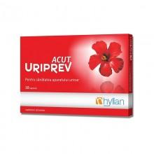 Uriprev Acut, 10 capsule,...