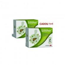Silithor 60 capsule 1+1 Cadou