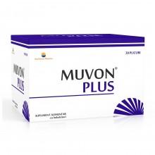 Muvon Plus 30 plicuri Sun...