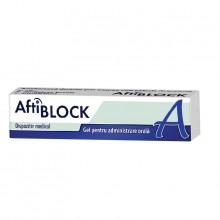 AftiBlock gel 8 g Zdrovit