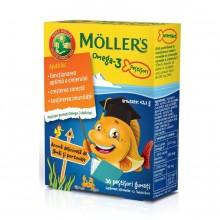 Moller's Omega 3 Pestisori...