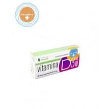 Vitamina D3 4000 UI 30...