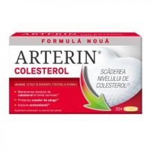 Arterin Colesterol  30...