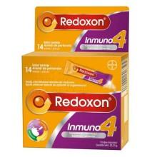 Redoxon Immuno 4, 14...