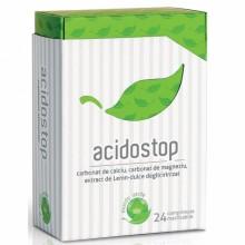Acidostop x 24 cpr, Laropharm