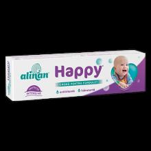Alinan  Happy crema pentru...