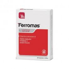Ferromas  30 comprimate...