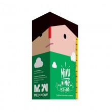 Solutie orala K2 + D3 Minunino 10 ml  Medimow