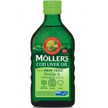 MÖLLER'S COD LIVER OIL...