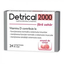 Detrical D3 2000 UI  aroma...