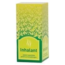 Herbaflu Inhalant solutie 10ml