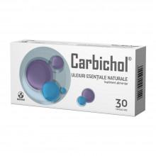 Carbichol 30 capsule moi...