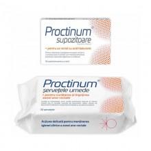 Zdrovit Proctinum 10...