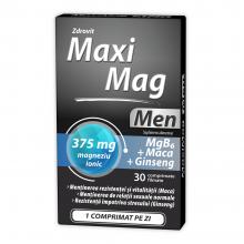 Maximag Men 30 comprimate...