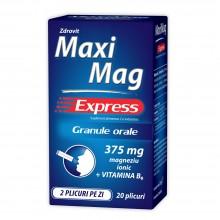 Maximag Express 20 plicuri...