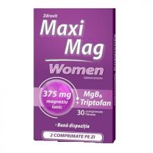 Maximag Women 30 comprimate...