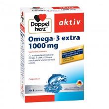 Omega 3 extra 1000 mg 60...