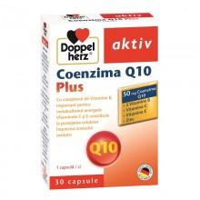 Coenzima Q10 Plus pentru...