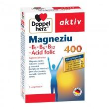 Magnesium 400+Acid...