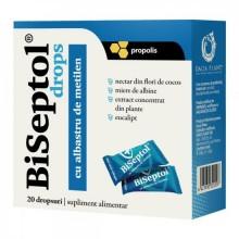 BiSeptol drops cu propolis...