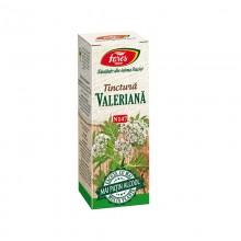 Tinctură de valeriană N147 50 ml Fares