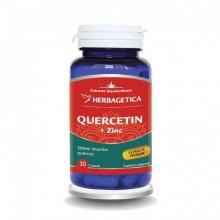 Quercetin Plus Zinc  30...