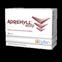 Adrehyll adulti 10 plicuri...