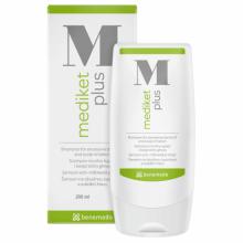 Mediket Plus 200 ml Benemedo