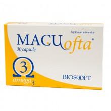 Macuofta 30 capsule Biosooft