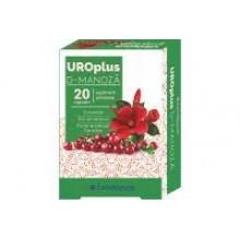 Uroplus D-Manoza, 20...