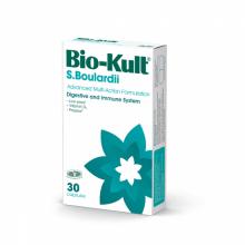 Bio-Kult S.Boulardii, 30 capsule, Protexin